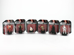 Nuevo Blister Star Wars 15 cm B6335 Disney Hasbro