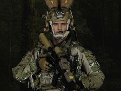 Special Mission Unit Tier-1 Operator Part IV (Woodland Warfare) 1/6 Scale Figure