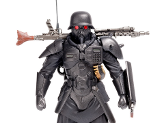 Kerberos Saga PLAMAX MF-23: minimum factory Protect Gear (The Red Spectacles Ver.) 1/20 Scale Model Kit