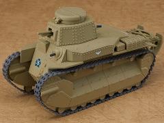 Girls Und Panzer das Finale Nendoroid More Type 89 I-Go Kou