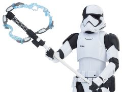 "Star Wars: The Black Series 6"" First Order Stormtrooper Executioner (The Last Jedi) Exclusive"
