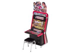 Ultra Street Fighter IV Vewlix 1/12 Scale Arcade Cabinet Model Kit
