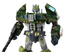 STC-01A Supreme Tactical Commander (Jungle Ver.)