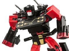 ReMix Series RMX-07 Riot
