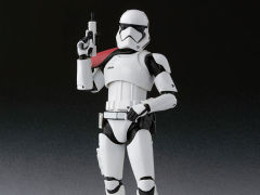 Star Wars S.H.Figuarts First Order Stormtrooper (The Last Jedi)