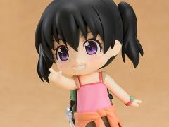 Encouragement of Climb Nendoroid No.853 Hinata Kuraue