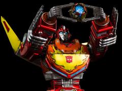 Transformers Generation 1 Rodimus Prime Limited Edition Statue