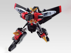GaoGaiGar Super Mini-Pla Model Kit