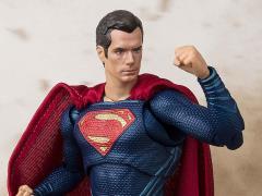 Justice League S.H.Figuarts Superman