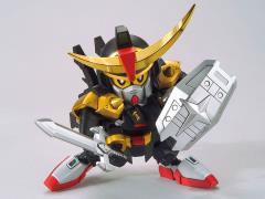 Gundam Legend BB #404 SD Musha Gundam Mk-III Model Kit