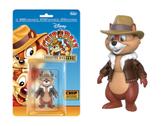 "The Disney Afternoon Collection Chip 3.75"" Action Figure"