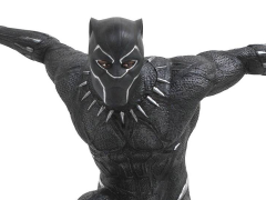 Black Panther Gallery Black Panther Figure