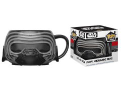 Pop! Home: The Last Jedi Mug - Kylo Ren