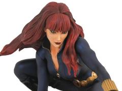 Marvel Gallery Black Widow Figure