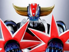 UFO Robot Grendizer Soul Of Chogokin GX-76 Grendizer (Dynamic Classic)