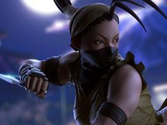 Street Fighter Ibuki 1/4 Scale Ultra Statue