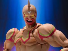 Kinnikuman S.H.Figuarts Kinnikuman Super Phoenix