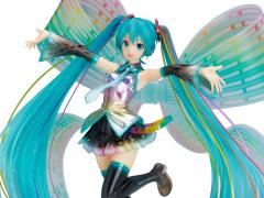 Vocaloid Hatsune Miku (10th Anniversary Ver.) 1/7 Scale Figure