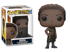 Pop! Marvel: Black Panther - Nakia