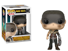 Pop! Movies: Mad Max: Fury Road - Imperator Furiosa