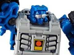 Transformers Power of the Primes Legends Beachcomber