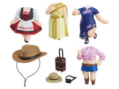 Love Live! Sunshine!! Nendoroid More Dress Up World Image Girls Vol. 2