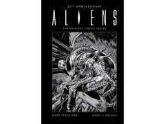 Aliens 30th Anniversary: The Original Comics Series Vol. 1