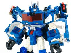 TFX-07 Blue Armor