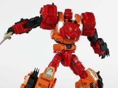 Reformatted Feral Rex R-06 Tigris Shock Trooper