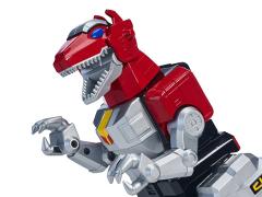 Mighty Morphin Power Rangers Legacy T-Rex Deluxe Zord
