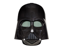 Star Wars Darth Vader 1:1 Scale Wearable Helmet (Voice Changer)