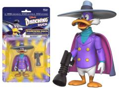 "The Disney Afternoon Collection Darkwing Duck 3.75"" Action Figure"