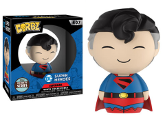 Dorbz: DC Specialty Series - Superman (Kingdom Come)