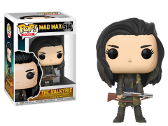Pop! Movies: Mad Max: Fury Road - The Valkyrie