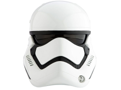 Star Wars Premier Line First Order Stormtrooper (The Force Awakens) 1:1 Scale Wearable Helmet