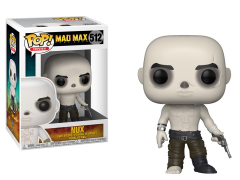 Pop! Movies: Mad Max: Fury Road - Nux