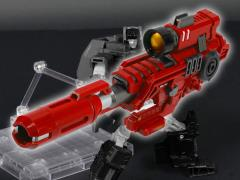 PC-14EX Perfect Combiner The Grand Cannon Upgrade Set