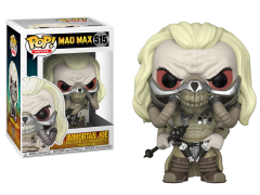 Pop! Movies: Mad Max: Fury Road - Immortan Joe