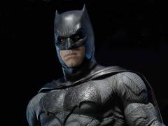 Justice League Museum Masterline Batman Statue