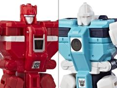 Transformers Titans Return Legends Wingspan & Cloudraker Exclusive