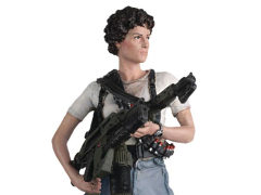 Alien & Predator Figurine Collection #32 Ripley (Aliens)