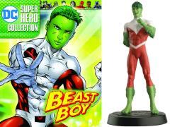 DC Superhero Best of Figure Collection #52 Beast Boy