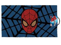 Marvel Spider-Man Web Door Mat