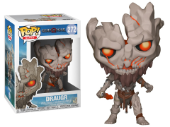 Pop! Games: God of War - Draugr