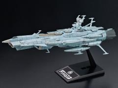 Space Battleship Yamato 2202 Mecha Collection U.N.C.F. AAA-1 Andromeda Model Kit
