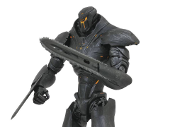 Pacific Rim: Uprising Select Obsidian Fury