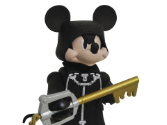 Kingdom Hearts Vinimate Organization XIII King Mickey