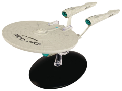 Star Trek Starships Collection Special Edition #12 USS Enterprise NCC-1701 (Star Trek Beyond)