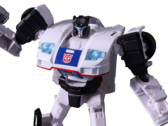Transformers Power of the Primes PP-07 Jazz