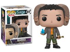 Pop! Comics: Saga - Marko